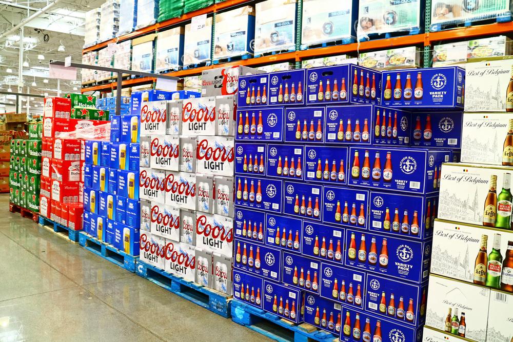 List of C Store Distributors